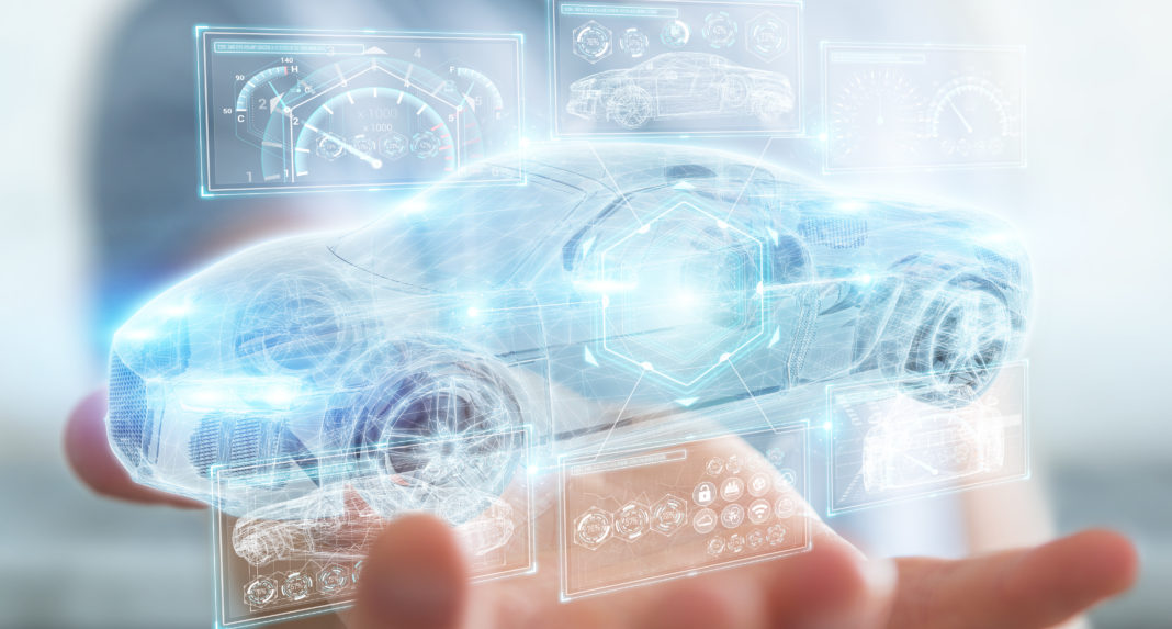 Four Ways Dealers Can Drive Their Business Forward With Connected Car